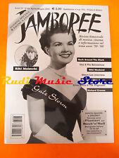 rivista JAMBOREE 43/2004 Riki Maiocchi Albert Lee Richard Crenna Gale Storm Nocd