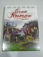 Grande Reserve Stagione 1 Completa - 5 DVD Castellano + Extra Regione All Nuovo