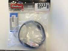 Edelebrock Carb Twist Throttle Cables Honda XR650L XR650 9333