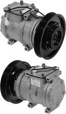 A/C Compressor Omega Environmental 20-11168-AM Reman