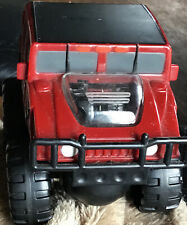 Little Tikes Hummer red