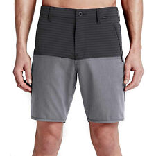 "NWT Hurley Dri Fit Driver 18.5"" Slim Fit Shorts Sz 36 (MWS0003900 00A RETAIL $65"
