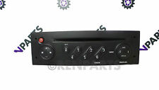 Renault Clio III 2006-2012 CD Player Head Unit Control 8200607915 Update List