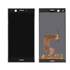 For Sony Xperia XZ1 Compact LCD Display + Touch Screen Digitizer Assembly Black