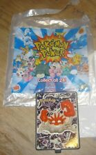 2000 Pokemon Burger King Kids Meal Toy - Kingler