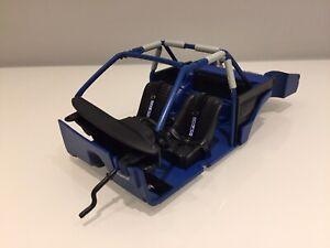 1:18 Ford Escort Mk2 Sunstar Interior- Bucket  Seats/Cage etc. Modified, Tuning