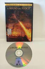 IL REGNO DEL FUOCO - DVD - 2002