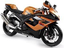 MAISTO 1:12 Suzuki GSX R1000 MOTORCYCLE BIKE DIECAST MODEL TOY GIFT NEW IN BOX