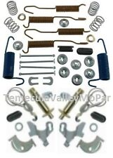 Complete Brake Hardware Kit for 1969-1970 MoPar B-Body