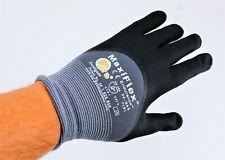 12 Pair Pip 34 845 S Maxiflex Endurance 15 Gauge Coated Work Glove Size Small