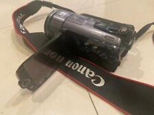 Canon VIXIA HF S100 Camcorder HD 1080  Black
