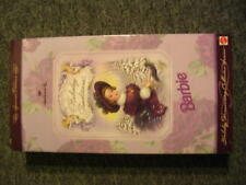 Barbie Special Edition Hallmark Holiday Traditions Doll