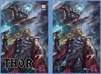 Thor #8 Lucio Parrillo Exclusives 10/17
