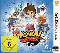 Yo-Kai Watch (Nintendo 3DS, 2016), 2DS, Spiel