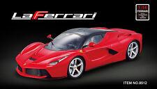 1/14 Scale Ferrari LaFerrari Car Ready To Run RTR Die Cast Radio Control RC Car