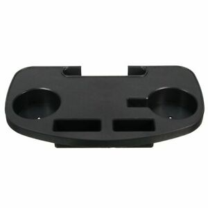 Zero Gravity Lounge Chair Cup Holder Clip On Side Tray Utility Beverage Ca U9F8