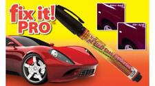 Fix It Pro Simoniz Car Scratch Repair Remover Pen Clear Coat Applicator