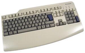 Lenovo French SK-8825 USB Keyboard New 43R2218
