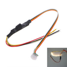 DC 5-24V 1A PIR Infrared Motion Sensor Auto Detector Switch Closet Home Security