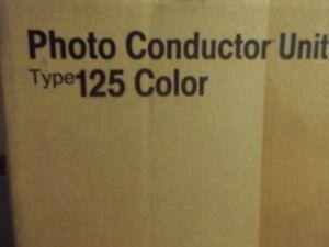 Ricoh 402525 (400843) Type 125 Photo Conductor Unit color