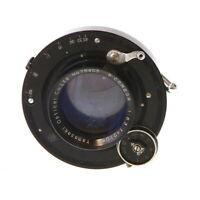Vintage Yamasaki Opt. Co. 210mm f/6.3 S. Congor Compound Shutter -UG