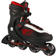 K2 Kinetic 80 M Inliner Skates Men Inline Skating 30A0720 Herren Fahrspaß 80mm