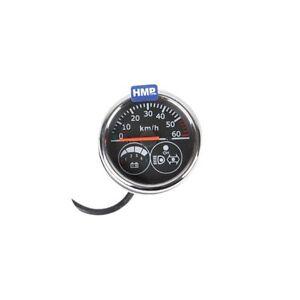 HMParts ATV Quad Tacho Tachometer km/h mit Blinkeranzeige