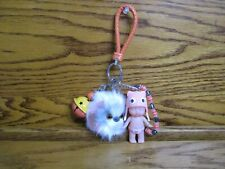 TINY TOT TRINKET TREASURES LOVE LINKS BABY CHARMS BELLS BEADS PUFF PAL LOVEWRAPS