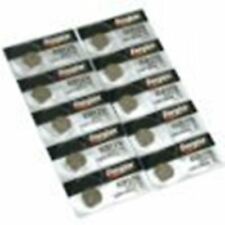 10 CR1216 Energizer Watch Batteries Lithium Battery