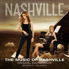 The Music Of Nashville: Original Soundtrack Season 2, Volume 2 - Variou (NEW CD)