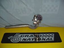 """""""TURBONETICS EVOLUTION"""" BUICK GRAND NATIONAL 35mm waste gate and pipe/BEST PRICE"""
