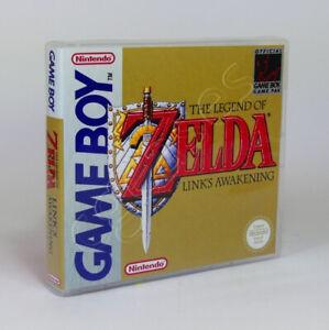 Game Boy GB Game CASE ONLY - The Legend of Zelda Links Awakening