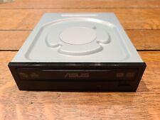 ASUS 24X DVD Burner DRW-24B1ST/BLK/B/AS Rewritable Drive SATA