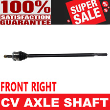 FRONT RIGHT CV Axle For JEEP CHEROKEE 99-01 GRAND CHEROKEE 99-04 4WD AWD