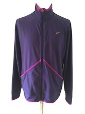 Nike Xl Womens Tracksuit Top