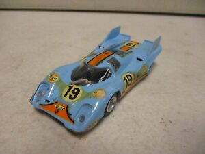Super Champion Porsche 917 1/43 (9)