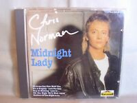 Chris Norman (Dieter Bohlen)- Midnight Lady- KARUSSELL 1986
