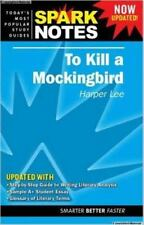 SparkNotes Literature Guide: To Kill a Mockingbird