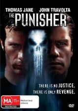 The Punisher (DVD, 2017)