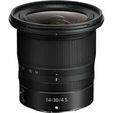 Nikon NIKKOR Z 14-30mm F/4 Wide Angle Lens