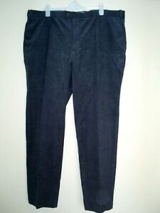 """Marks & Spencer Men's Fine cord Luxury Tailored  Fit Trousers Size W  46"""" Leg 33"""