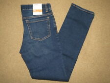 New Nwt Old Navy skinny denim blue jeans - youth / boys size 14 reg