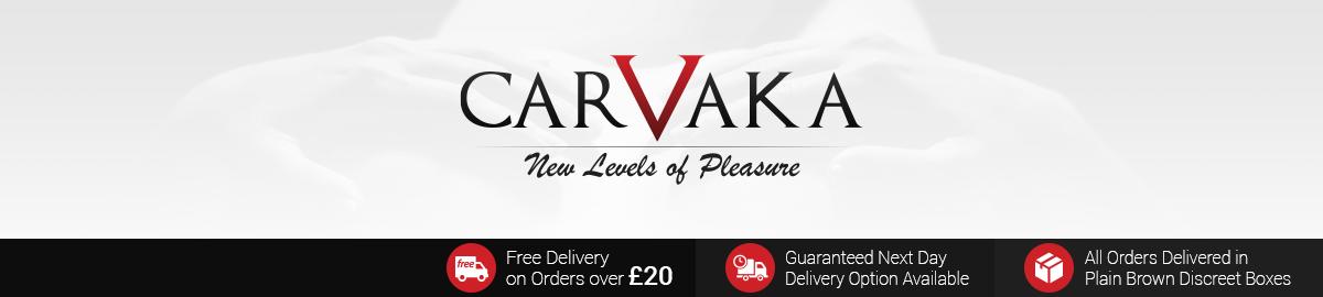 Carvaka Sex Toys UK