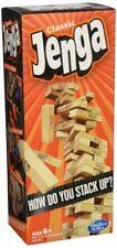 Wooden Animals Jenga Modern Board & Traditional Games