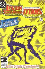 Comics français sur titans