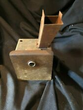 WURLITZER MODEL 61 CASH BOX WITH DRAWER