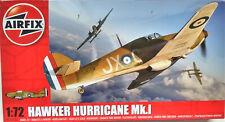 Airfix  1/72 AIR01010A Hawker Hurricane Mk.I  Model kit