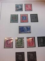 Bund, Sammlung 1949-1979,fast komplett, gestempelt , auf Safe Vordrucken (51085)