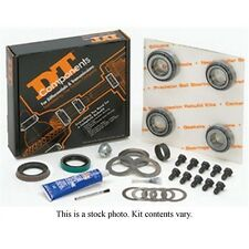 Jeep Wrangler JK Master Bearing Rebuild Kit Dana 44 Non Rubicon Only Rear 2007UP