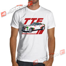 Toyota Celica GT-Four Rally T-Shirt White or Gray ST185 WRC JDM